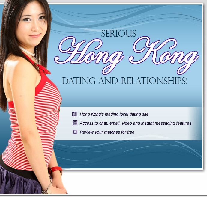Hong Kong dating, personals and singles